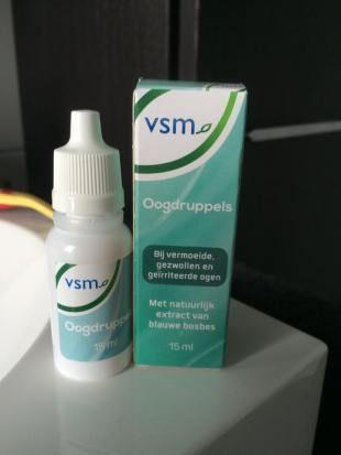 VSM stuurt ongeveer 3 weken geleden een hele mooie doos met verzorgingsspulletjesmet de vraag of ik de oogdruppels voor ze wil testen. Ze sturen Calendulancreme, Derma wondgel en Oogdruppels met b…