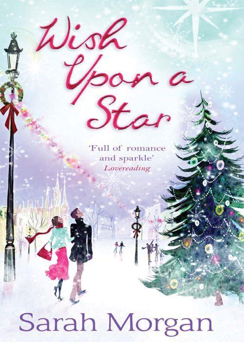 Wish Upon a Star: Sarah Morgan: 9780263889994: Amazon.com: Books