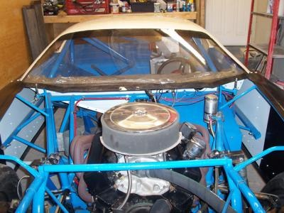 Limited Late Model Race Cars For Sale