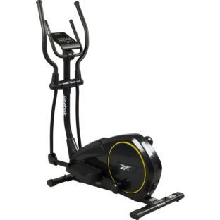 Buy Reebok ZR9 Cross Trainer at Argos.co.uk - Your Online Shop for Cross trainers and elliptical trainers.