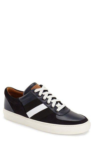 BALLY 'Henke' Sneaker (Men). #bally #shoes #