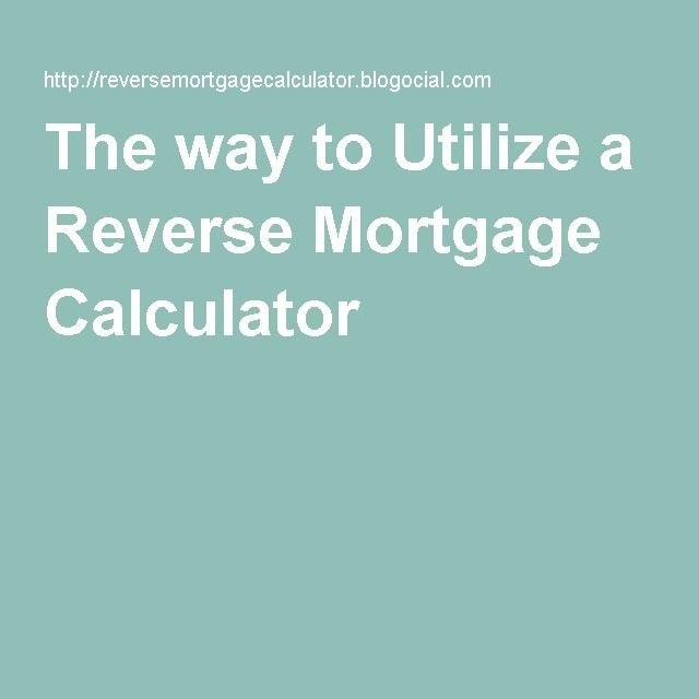 37 best Mortgage Vocabulary images on Pinterest Adjustable rate - mortgage calculator template