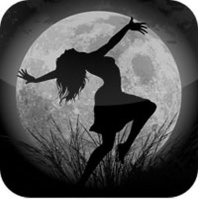 38 best moon dance images on pinterest moon dance moonlight and craig w clough rock island illinois full moon dance fandeluxe Images