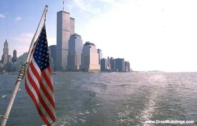 A 9/11 Story in New York City – A Centralian's Story of Deliverance