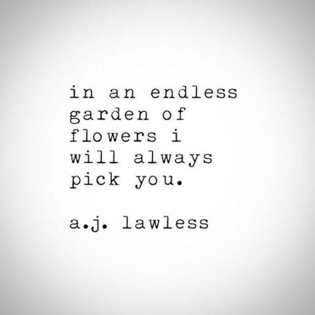 Win Back Love Quotes: Best 25+ Garden Poems Ideas On Pinterest