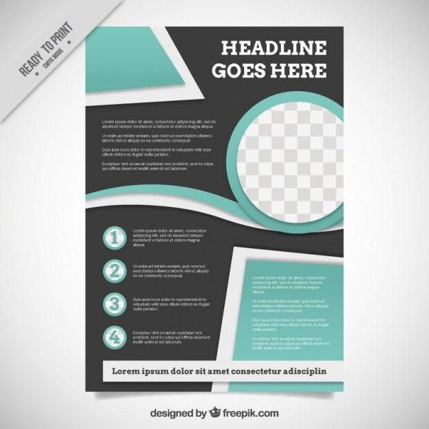 29 best Brochure images on Pinterest Brochures, Brochure - advertisement brochure