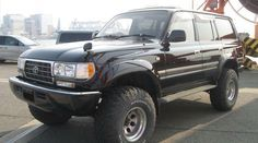 1990 4.2L turbo diesel 80 series land cruiser