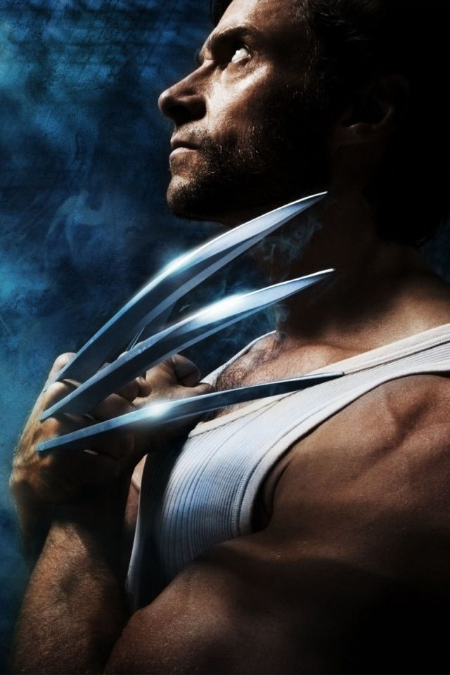 Cool Stuff We Like Here @ CoolPile.com ------- << Original Comment >> ------- Ready for The Wolverine!