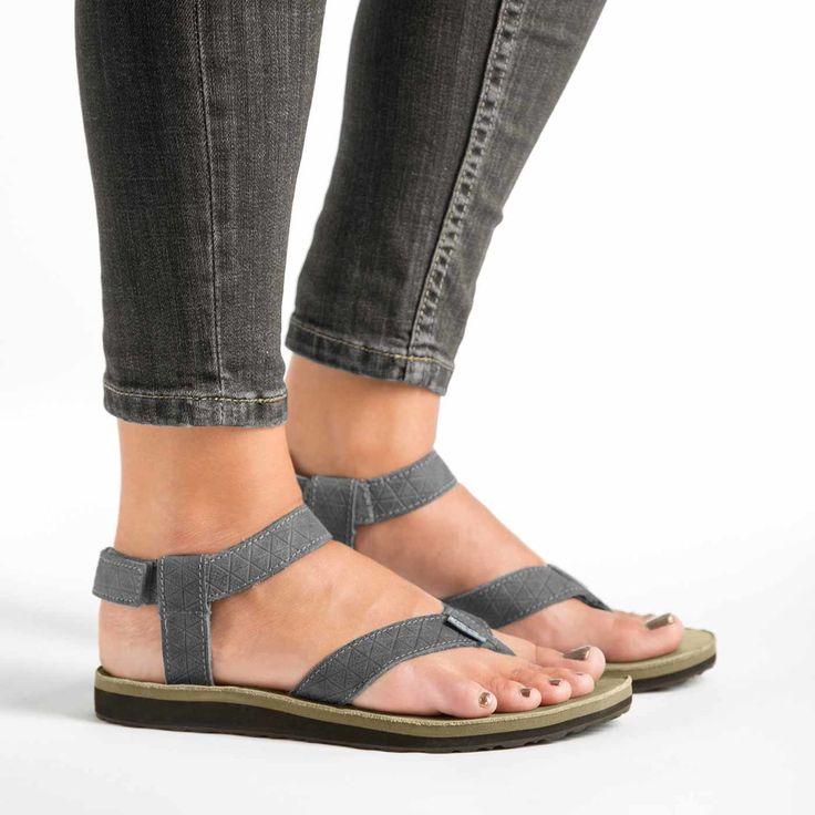 43 Best Teva Sandals Images On Pinterest Shoes Sandals