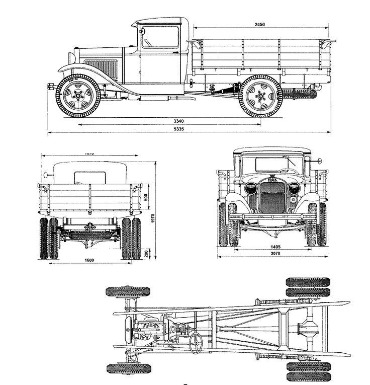 134 best 3D Blueprints \ Plans images on Pinterest Cars, Autos and - best of car blueprint in hd