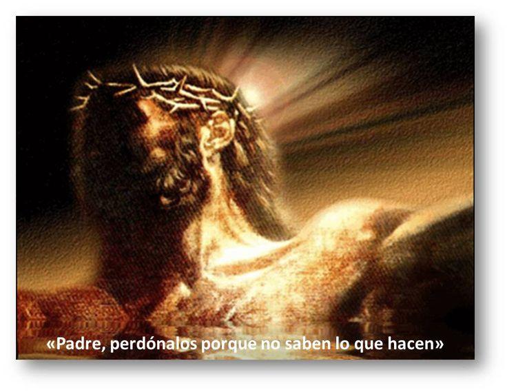 """DIOS ME HABLA HOY: Mateo 5, 43-48  """"Amen a sus enemigos y rueguen por los que les persiguen""""  http://es.catholic.net/op/articulos/19931/sean-perfectos-como-su-padre-celestial-es-perfecto.html"""