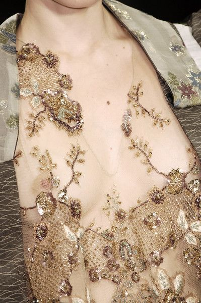 Antonio Marras- Inspired...Embellishment!