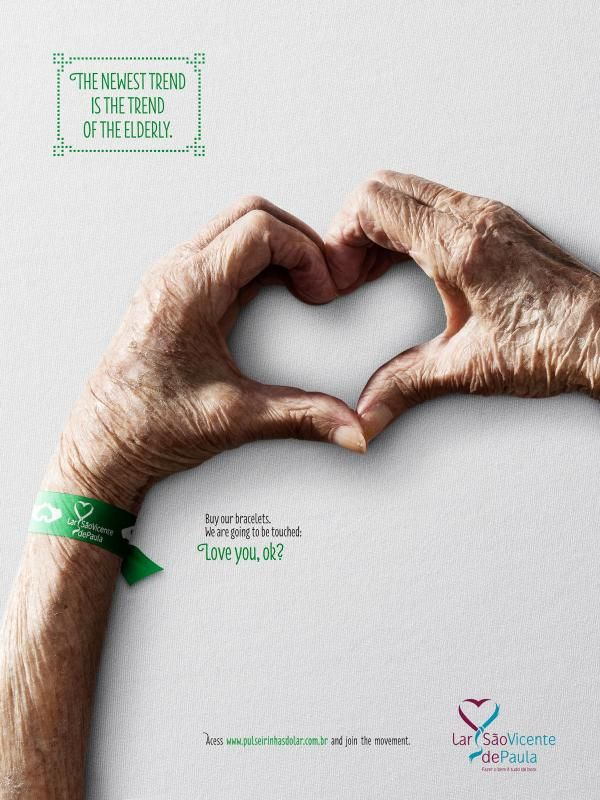 ads for the elderly - Google Search