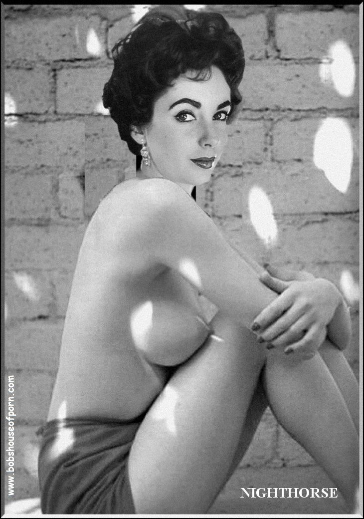 Elizabeth taylor nude playboy as sex picture club
