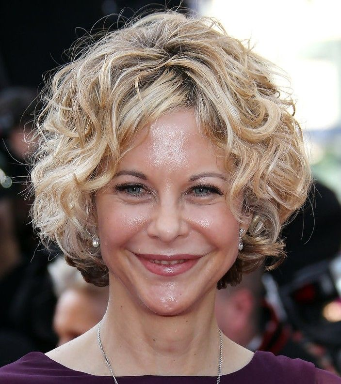 Short Curly Bob Haircut My Style Pinterest Curly Hair Styles