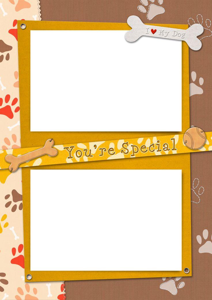 Marcos gratis para fotos marcos png para tu mascota - Marcos para fotos economicos ...