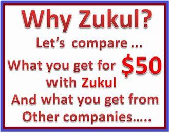 Why Zukul. Lets compare