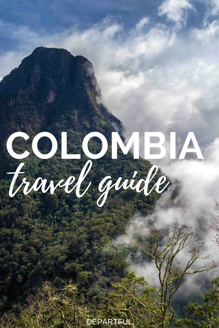 An adventurous guide to Colombia. For a country better known for the likes of Pablo Escobar, the international drug trade and an only recently resolved Marxists insurgency, Colombia will sneak up on you with her charms, unbelievable beauty and endless travel options.
