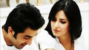 7 Pictures of Katrina Kaif and Ranbir Kapoor That Make Us Wish They Were Still Together