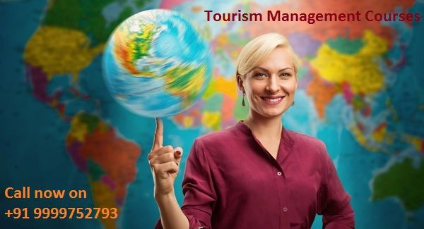 Travel and Tourism Courses in Delhi and Gurgaon. New batches start from 15 Sept. 2016. Call Now on 9999752793 for book your seat.