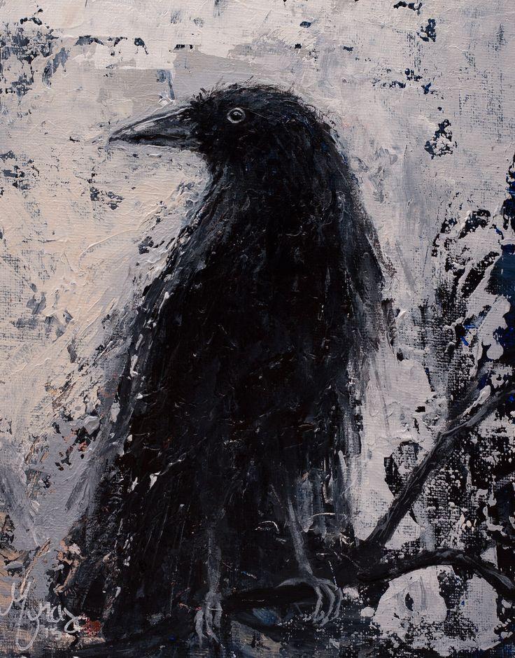 Raven and alan