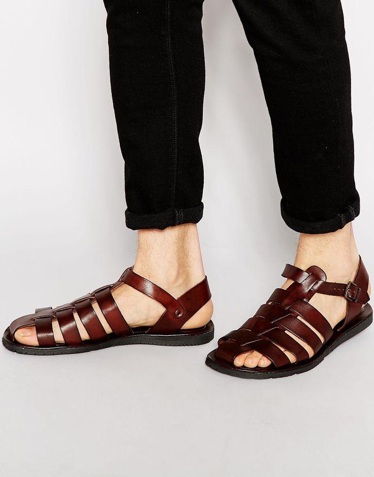 17 Best Images About Men Sandals On Pinterest Men S