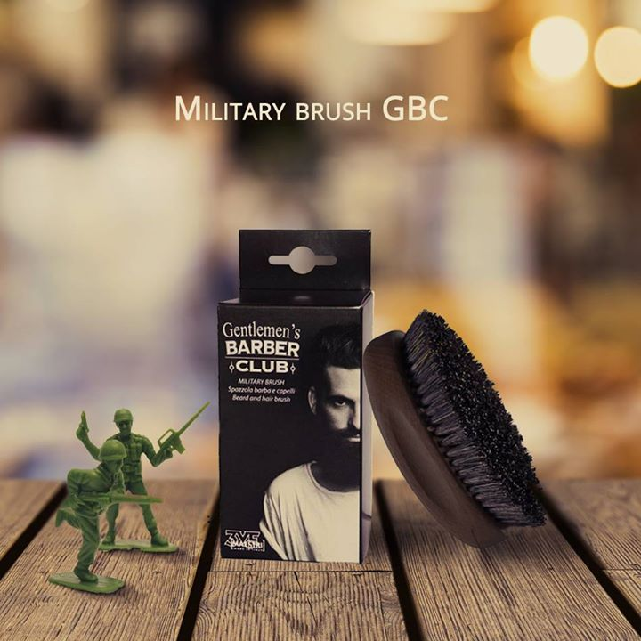 Wow!   Check out our website to find this awesome brush! Two in one! Beard & Hair brush available only for you!  www.a4b.gr  #a4bgr | #beardcare | #militarybrush - facebook.com/a4b.gr