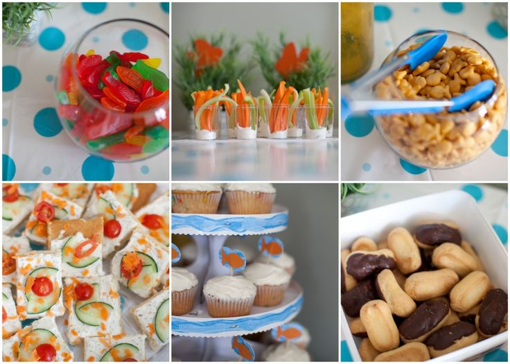 79 best images about hannah 39 s baby shower d on pinterest for Baby koi food