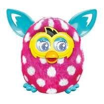 Furby Boom (furbie) 2.0 Interactivo Marca Hasbro