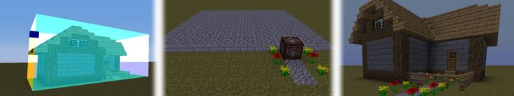Download Town Builder Mod 1.13/1.12.2/1.11.2 - This is a small utility mod for map makers and server owners....