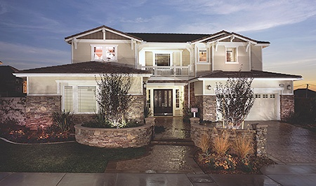 Toll Brothers Toll Brothers at Amalfi Hills - Sorrento Collection