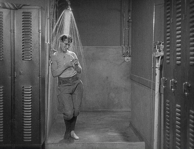 The Freshman (Viva lo sport, 1925), Sam Taylor, Fred C. Newmeyer | Garden of Silence - Storie e visioni del cinema muto