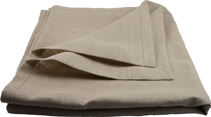 Linnen tablecloth from E&L by LUNDQVIST