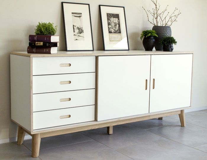 Rock n roll sideboard nilssons m bler i lammhult ab for Sideboard loca