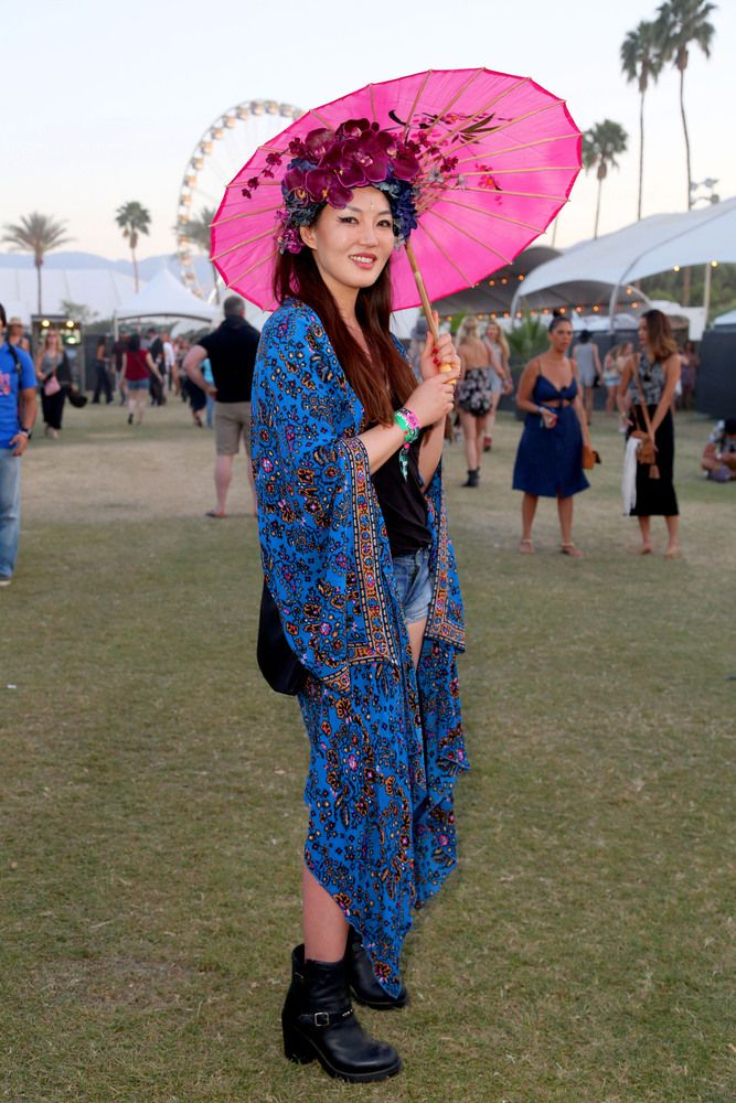 8 Best Images About STYLE | COACHELLA On Pinterest | Canada Festivals And We