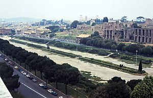 Circus Maximus - Wikipedia, the free encyclopedia