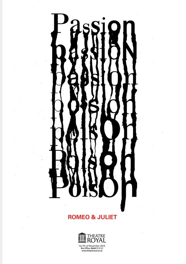 the symbols in the play romeo and juliet by william shakespeare Romeo and juliet by william shakespeare is filled with motifs and symbols that   we see the importance of light and dark in the opening scene of the play.