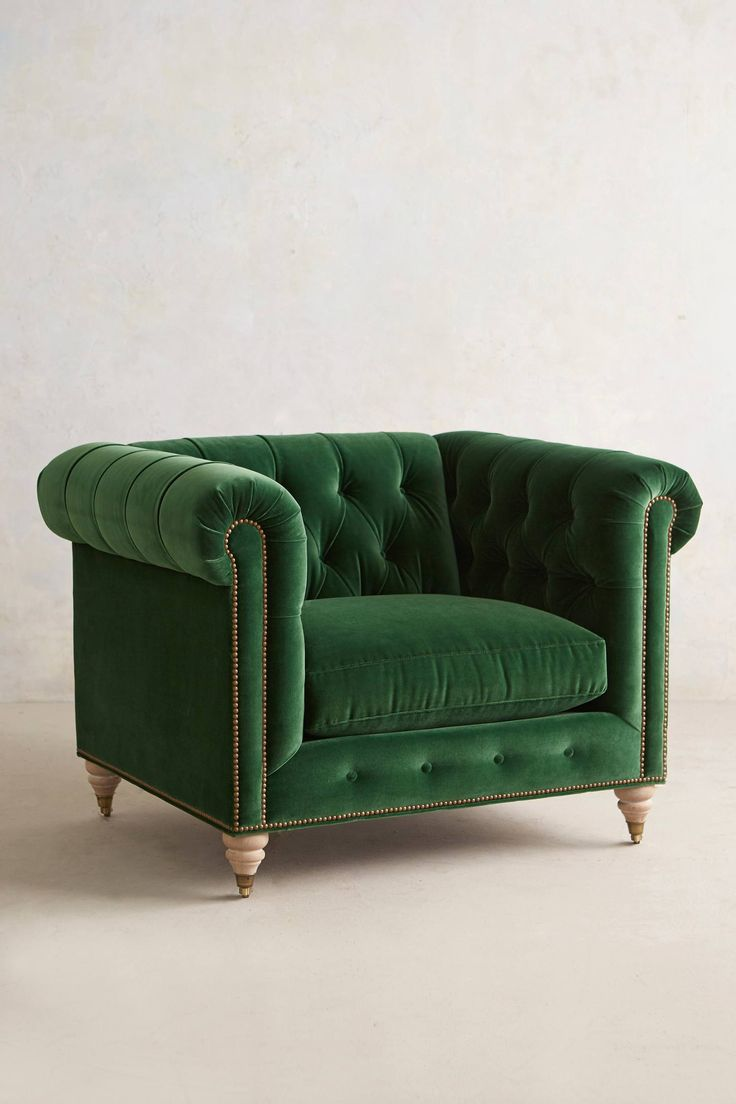 Shop the Velvet Lyre Chesterfield Armchair, Wilcox and more Anthropologie at Anthropologie today. Read customer reviews, discover product details and more.