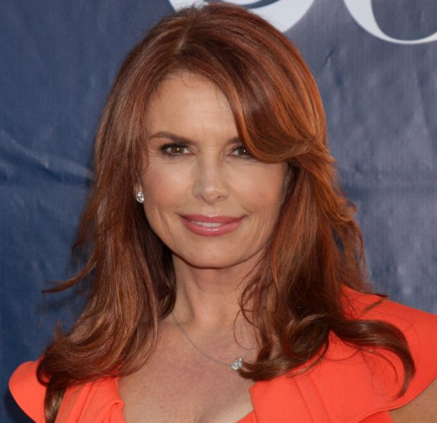 The Baxter Family TV Series Based On Novels In Works From Roma Downey
