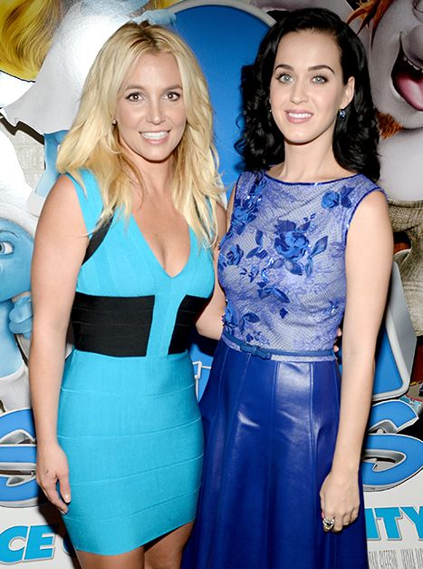 Smurfs 2 Premiere