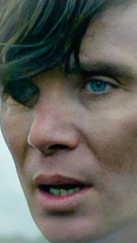 Cillian Murphy as Tommy Shelby in 2020   Cillian murphy ...
