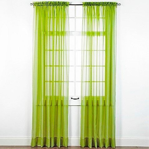 1000 Ideas About Lime Green Curtains On Pinterest Green