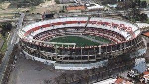 Una breve historia del Estadio Monumental » Club Atlético River Plate - http://2ba.by/xjan