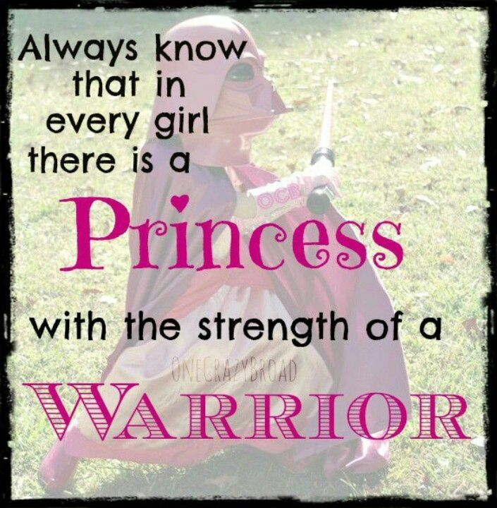 Princess Girl Quotes: Always Know That In Every Girl There Is A Princess With