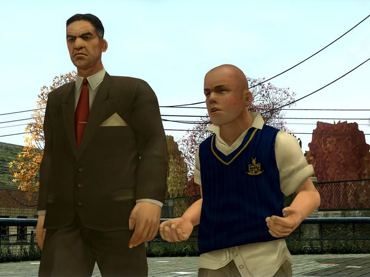 Download Game Bully: Anniversary Edition apk+data android .. #apk #game #game #android