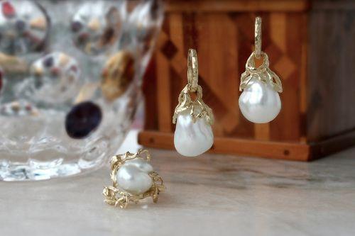 Купить морской жемчуг, изделия из жемчуга | Компания Гарда - Продажа жемчуга в Москве