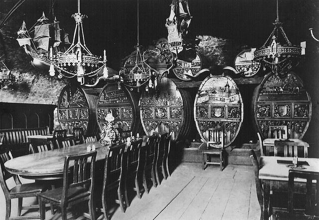 Königsberg - Blutgericht