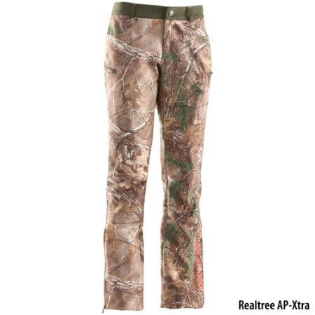 Under Armour Womens ColdGear Infrared Ridge Reaper Hunting Pant-722916 - Gander Mountain