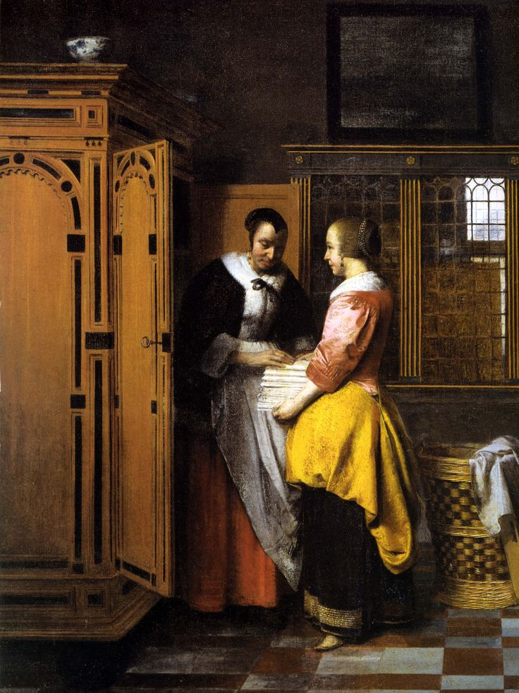 84 best images about pieter de hooch on pinterest the courtyard a house and maids. Black Bedroom Furniture Sets. Home Design Ideas
