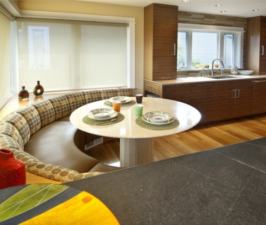 Galley Kitchen Oak Cabinets: 37 Best Putting The UP In Upholstery Images On Pinterest